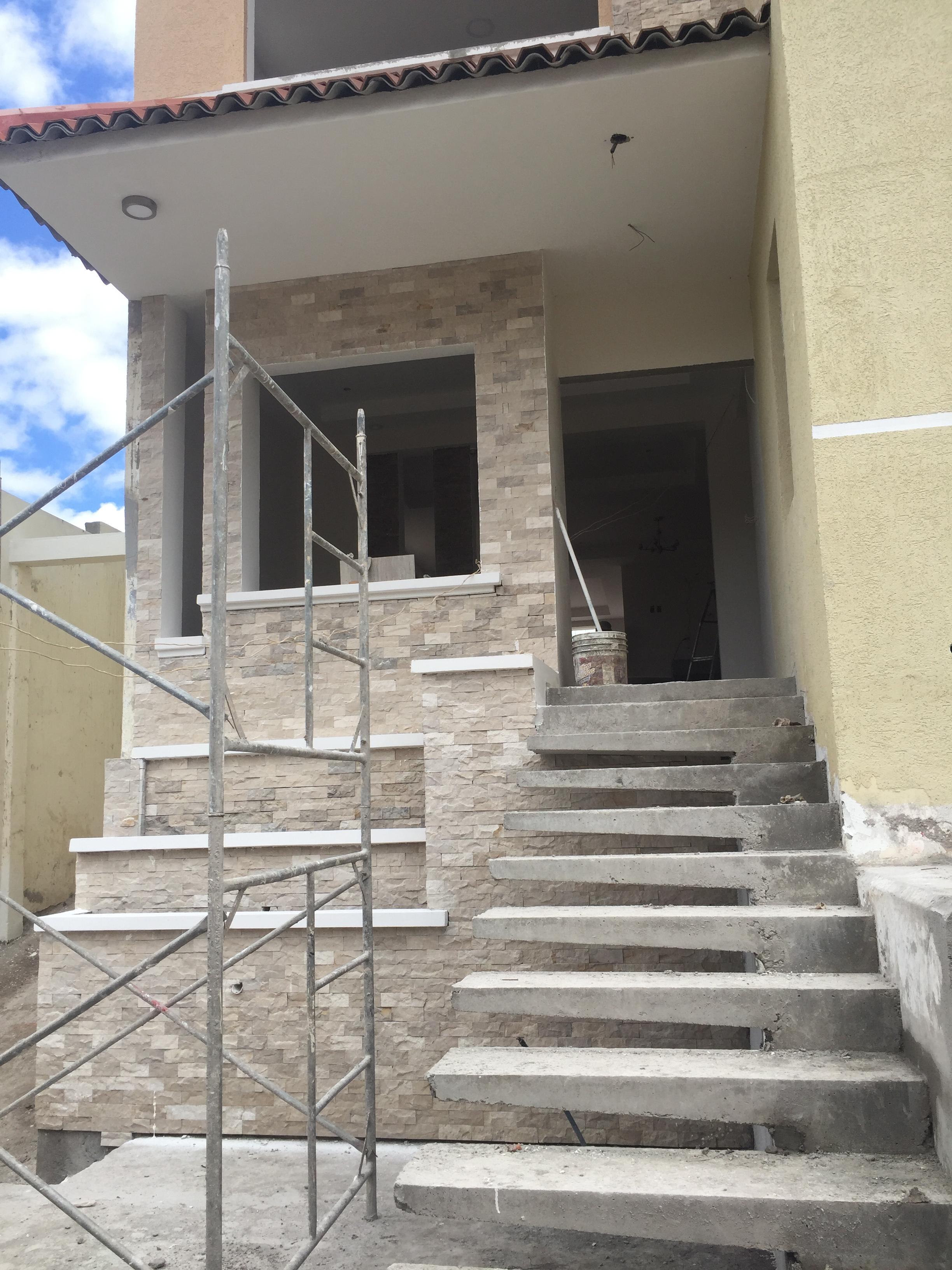 Remodelaci n de casa para la familia s nchez arquimia for Remodelacion de casas